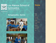 Tablet Preview of lagymnastics.net
